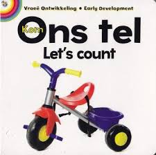 Picture of Let's Count