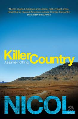 Picture of Killer Country