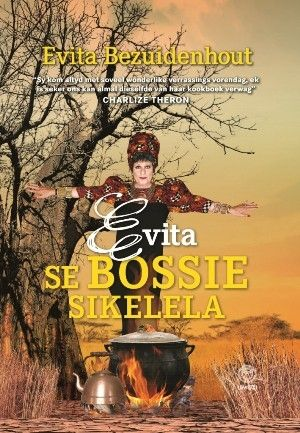 Picture of Evita se bossie sikelela