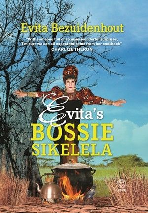 Picture of Evita's bossie sikelela