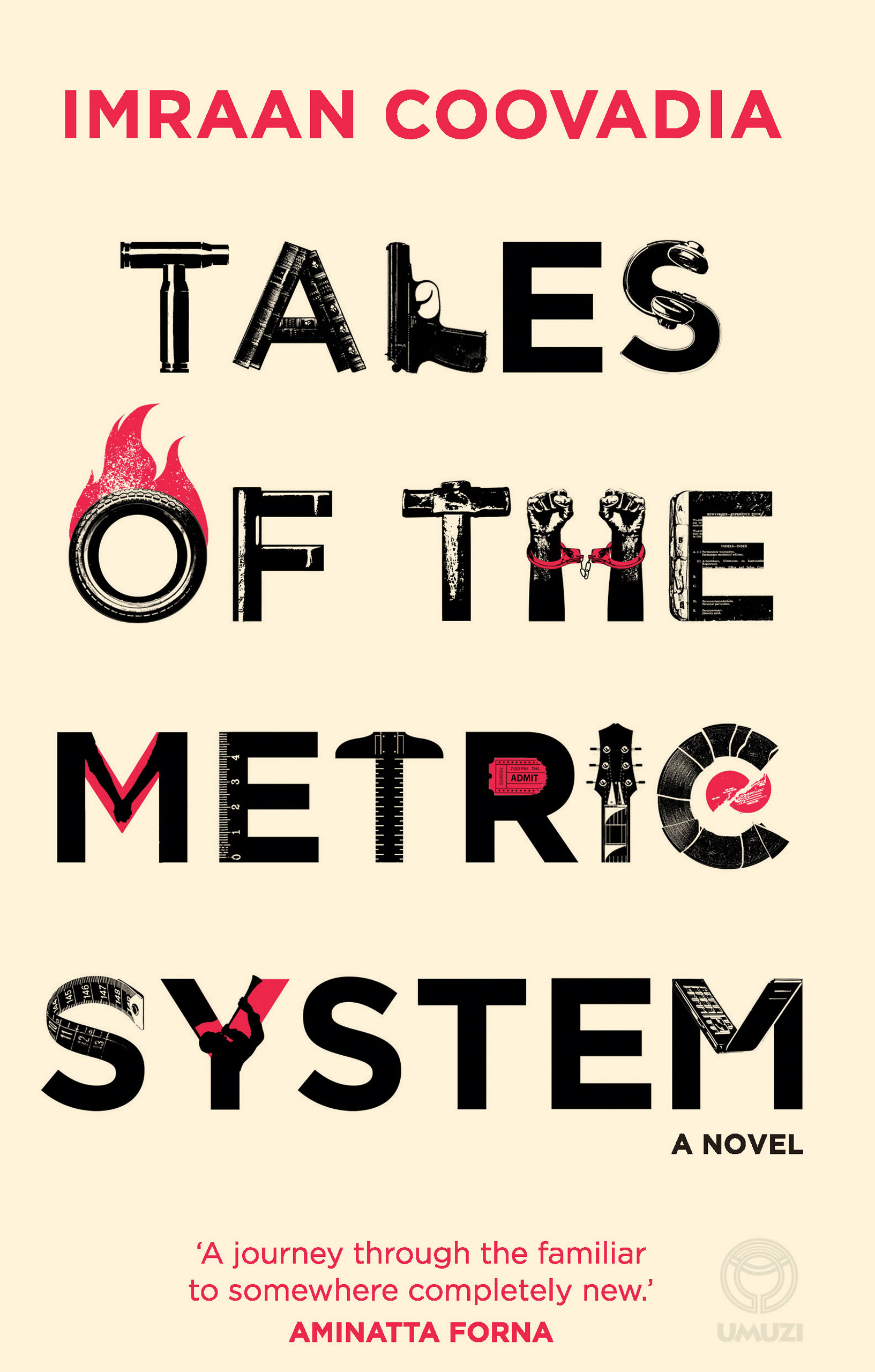 Picture of Tales of the metric system