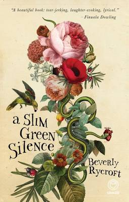 Picture of A slim, green silence