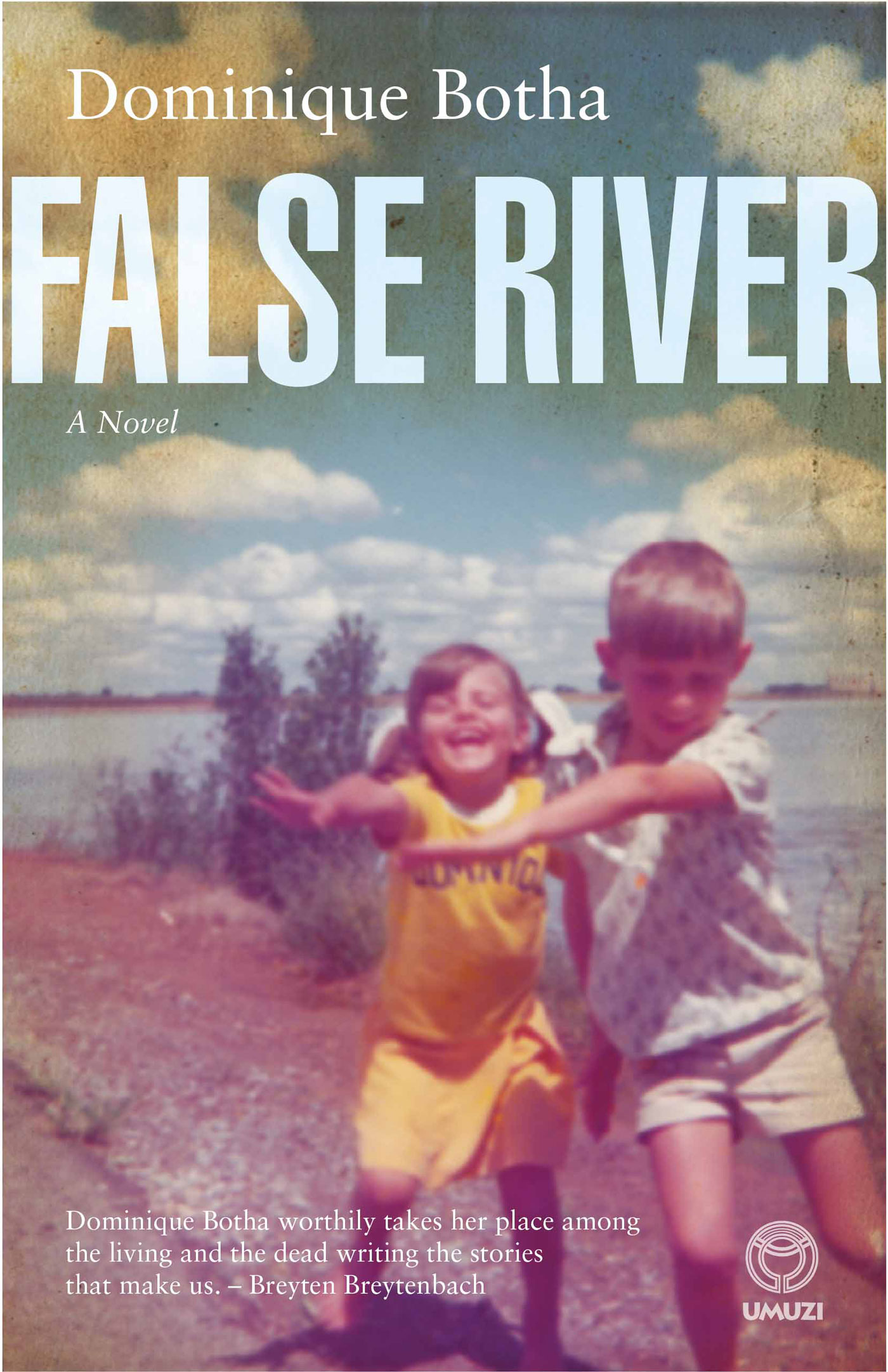 Picture of False river