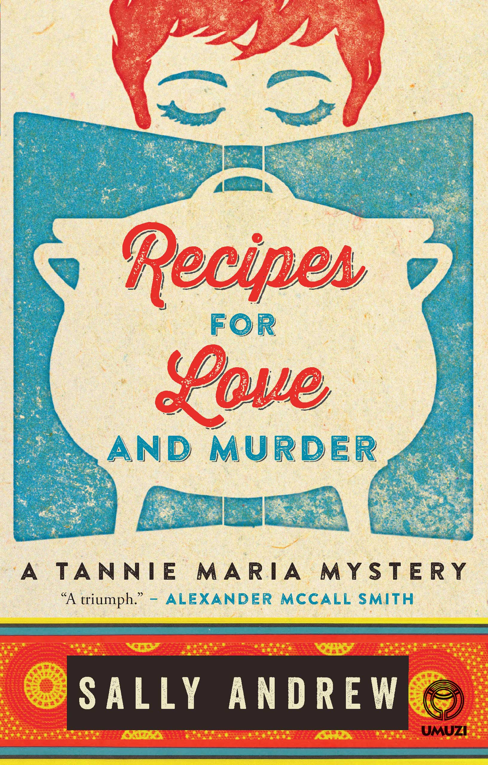 Picture of Recipes for love and murder