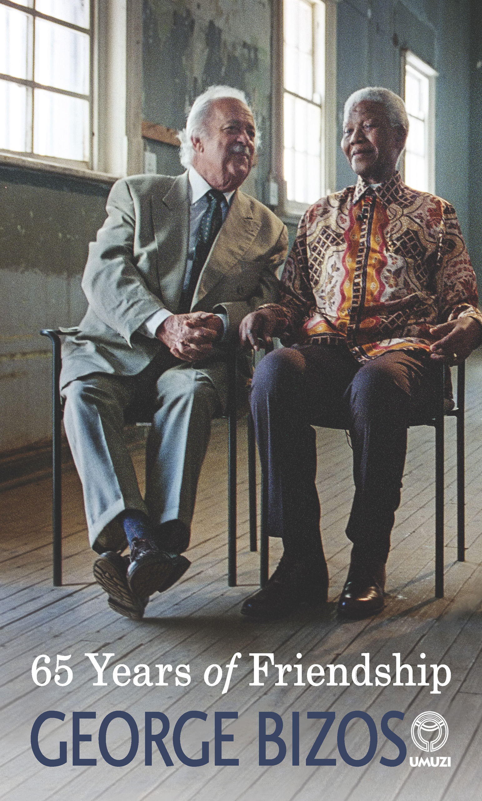 Picture of 65 Years of Friendship