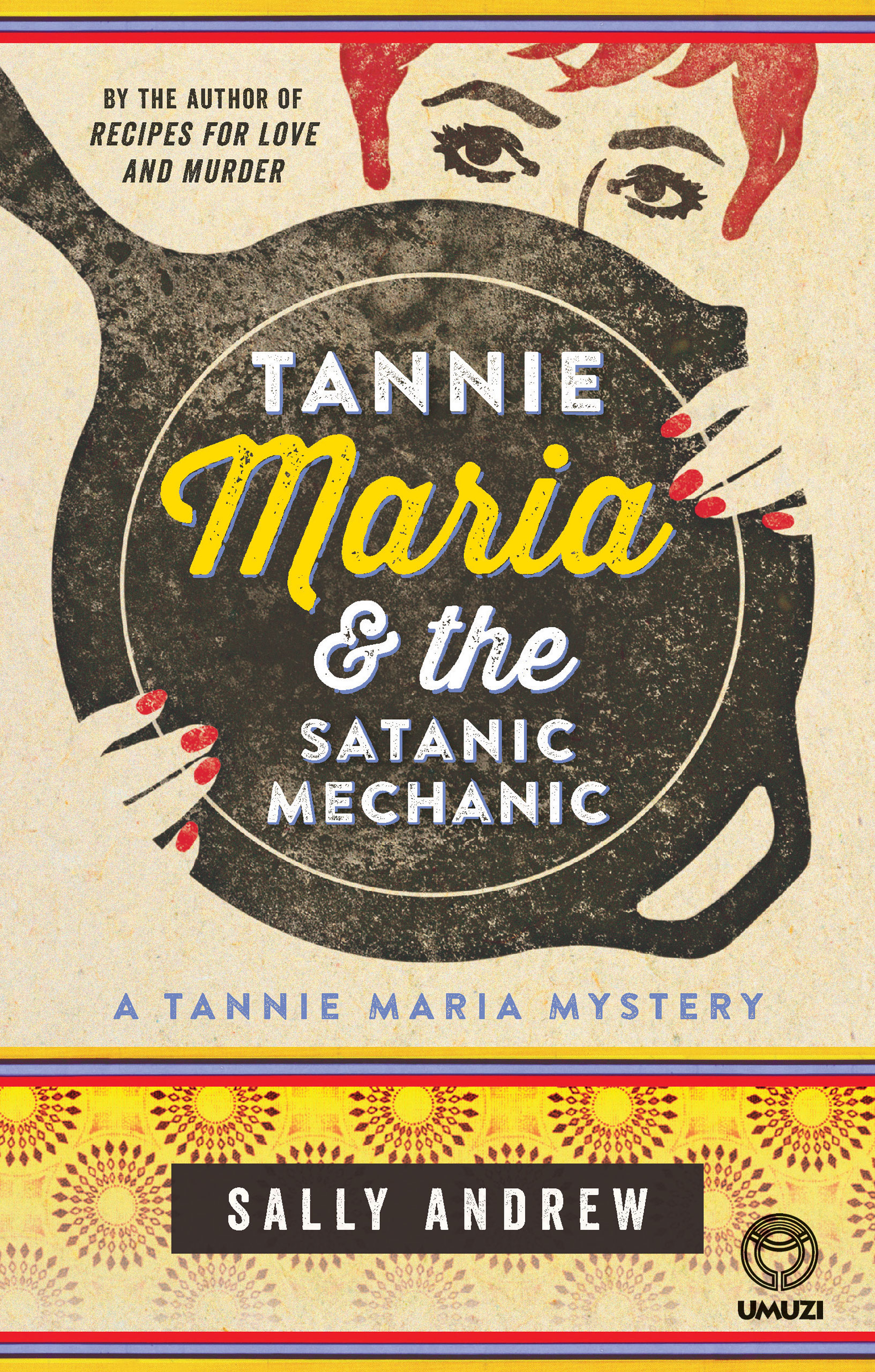 Picture of Tannie Maria & the satanic mechanic