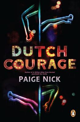 Picture of Dutch courage