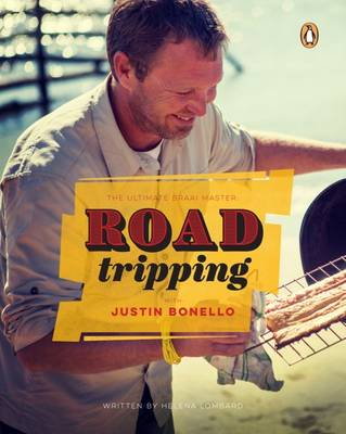 Picture of The ultimate braai master: Road tripping with Justin Bonello