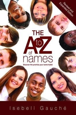 Picture of The A to Z of names