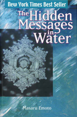 Picture of The Hidden Messages in Water