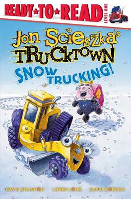 Picture of Snow Trucking!