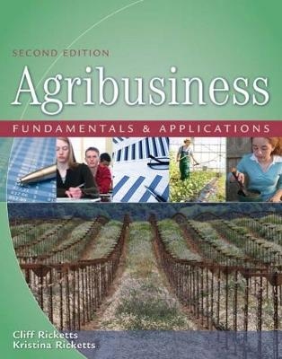 Picture of Agribusiness Fundamentals and Applications