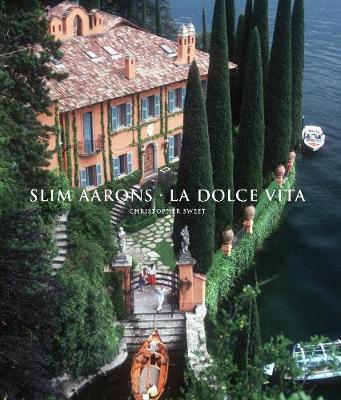 Picture of Slim Aarons: La Dolce Vita