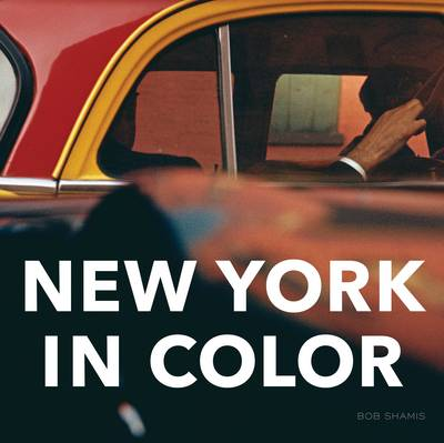 Picture of New York in Color