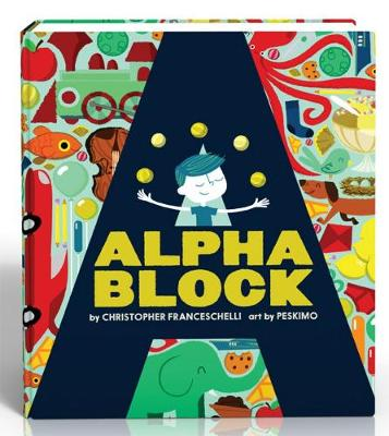 Picture of Alphablock