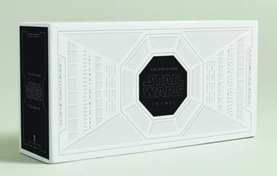 Picture of Star Wars Frames