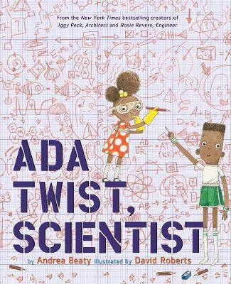 Picture of Ada Twist, Scientist