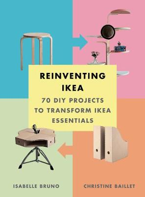 Picture of Reinventing Ikea: 70 DIY Projects to Transform Ikea Essentials