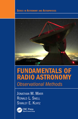 Picture of Fundamentals of Radio Astronomy: Observational Methods
