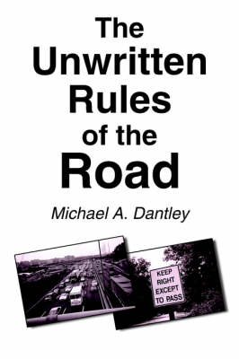 Picture of The Unwritten Rules of the Road