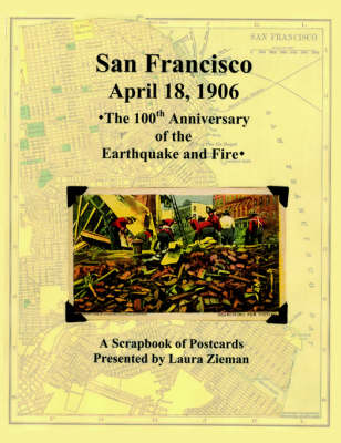Picture of San Francisco - April 18,1906: 100th Anniversary of the Earthquake and Fire