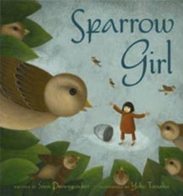 Picture of Sparrow Girl