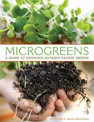 Picture of Microgreens