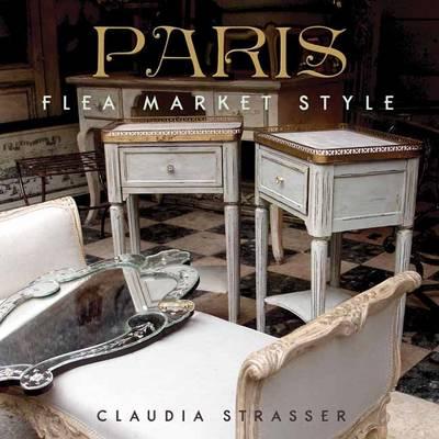 Picture of Paris Flea Market Style