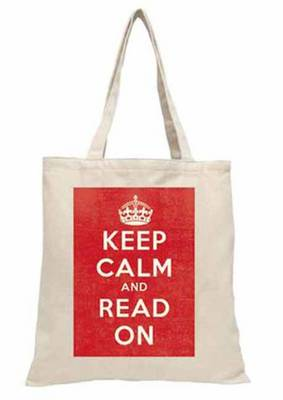 Picture of Keep Calm Tote Bag