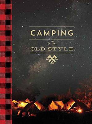 Picture of Camping in the Old Style