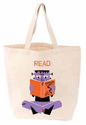 Picture of Littlelit Tote Frankenstein