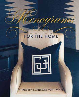 Picture of Monograms for the Home