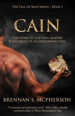Picture of Cain: The Story of the First Murder & the Birth of an Unstoppable Evil