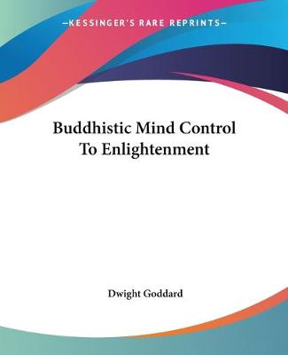Picture of Buddhistic Mind Control to Enlightenment