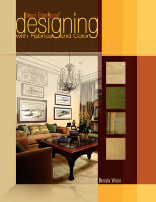 Picture of Decor Enterprises' Designing with Fabrics and Color