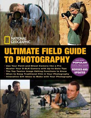 Picture of National Geographic Ultimate Field Guide to Photography