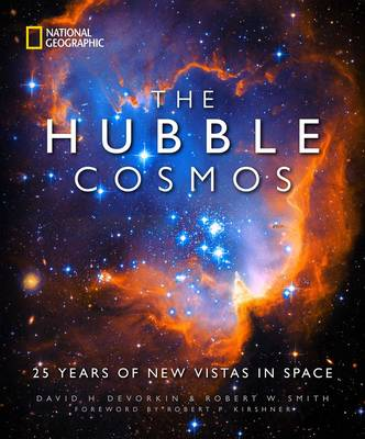 Picture of The Hubble Cosmos: 25 Years of New Vistas in Space