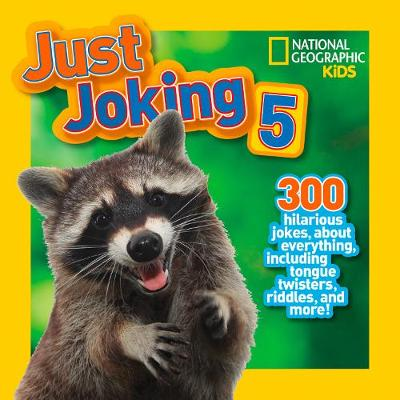 Picture of Just Joking 5