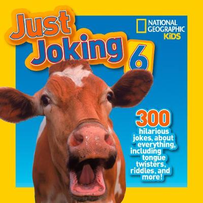 Picture of Just Joking