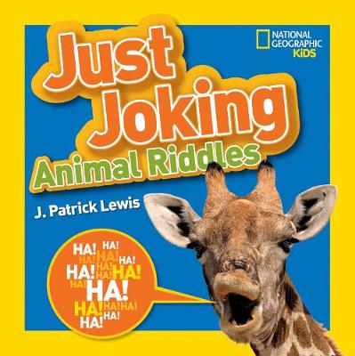 Picture of Just Joking Animal Riddles