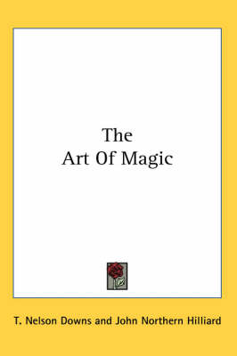 Picture of The Art of Magic