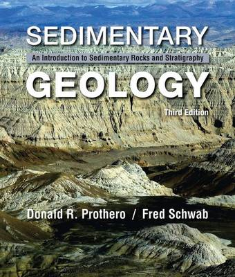 Picture of Sedimentary Geology