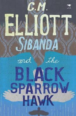 Picture of Sibanda and the Black Sparrowhawk