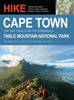 Picture of Hike Cape Town: Top Day Trails in Cape Town and the Cape Peninsula