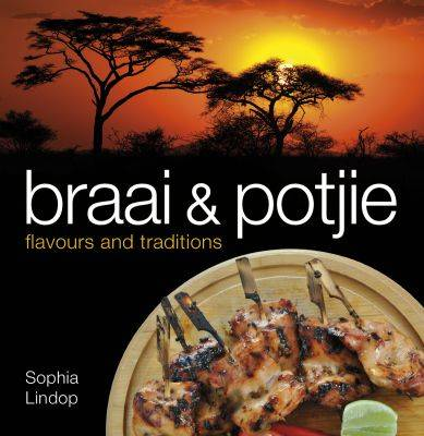 Picture of Braai and potjie flavours and traditions