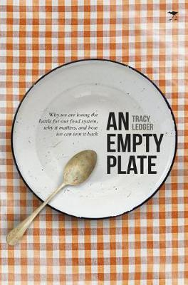 Picture of An empty plate