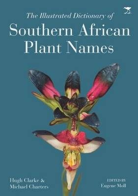 Picture of The illustrated dictionary of Southern African plant names