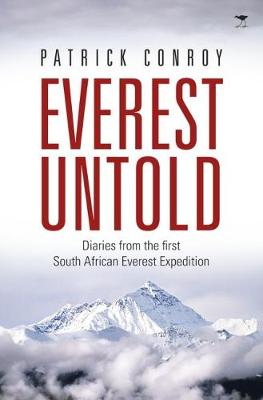 Picture of Everest untold
