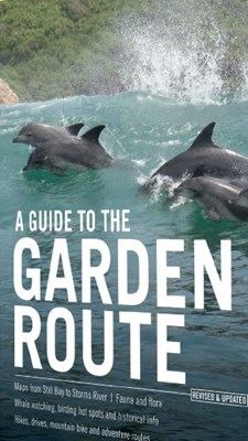 Picture of A guide to the Garden Route