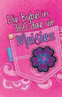 Picture of Die Bybel in 366 dae vir meisies